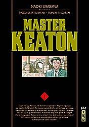 Master Keaton Deluxe Vol.1
