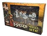B Sieged: Heroes Set 2
