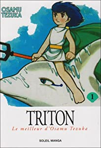 Triton Edition simple Tome 1
