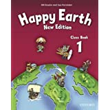 Happy Earth - New Edition: Part 1 - Class Book