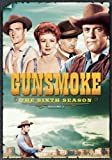 Gunsmoke: Sixth Season Vol 1 (3pc) / (Full B&W) [DVD] [Region 1] [NTSC] [US Import]