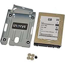 i.norys Para disco duro SONY PS3 Super Slim 320 GB (6,3 cm, CECH - 400 x, 12 GB, SATA II)