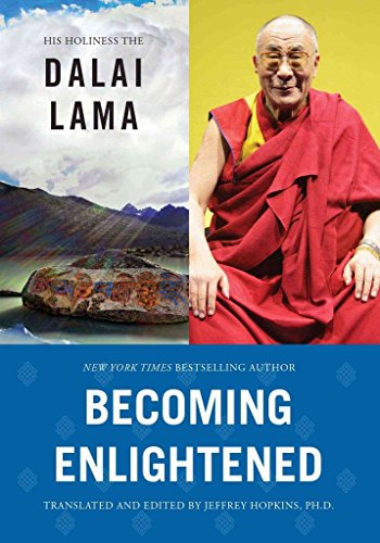 [(Becoming Enlightened)] [By (author) Dalai Lama ] published on (December, 2009)