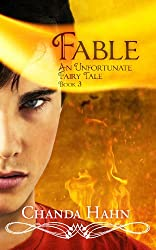 Fable (An Unfortunate Fairy Tale Book 3) (English Edition)