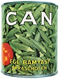 Can: Ege Bamyasi (Lp+Mp3) [Vinyl LP] (Vinyl)