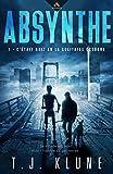C'était nuit en le solitaire Octobre: Absynthe, T1