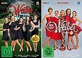 Vorstadtweiber Staffel 1+2 (6 DVDs)