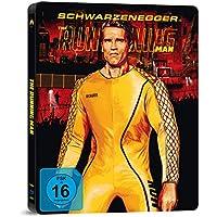Running Man - Limited Collector s Edition im SteelBook