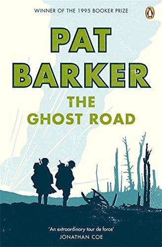 The Ghost Road (Regeneration) por Pat Barker
