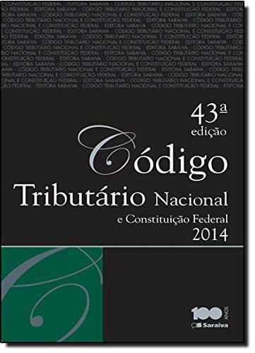 Preisvergleich Produktbild Código Tributário Nacional (Em Portuguese do Brasil)