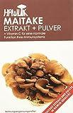 Hawlik Gesundheitsprodukte Maitake Extrakt + Pulver (1 x 31 g)