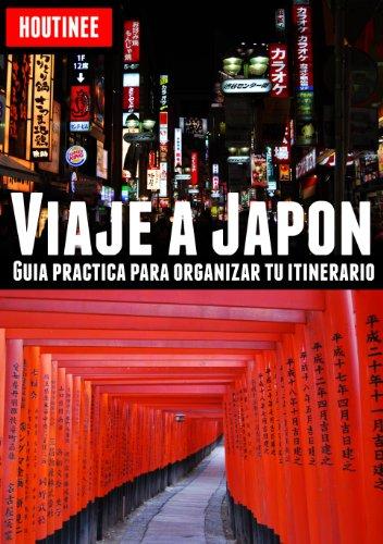 Viaje a Japón - Turismo fácil y por tu cuenta por Ivan Benito Garcia