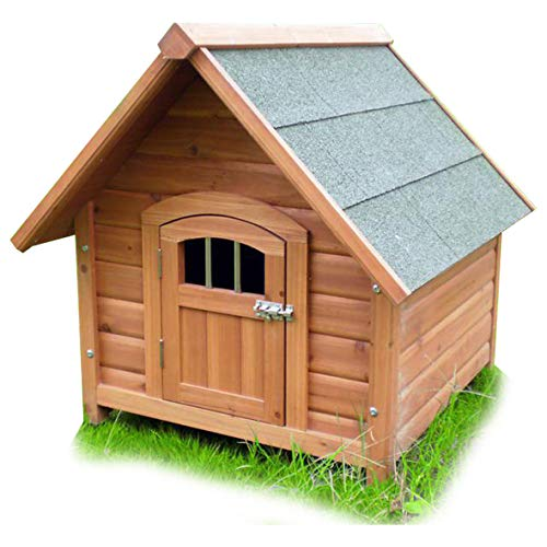 arppe 2746010007 Caseta de Madera Locki Home