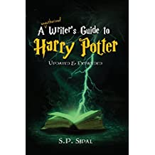 A Writer's Guide to Harry Potter (English Edition)