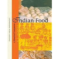 Indian Food: A Historical Companion