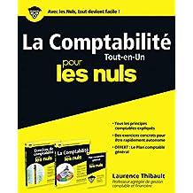 La Comptabilité Tout-en-un pour les Nuls