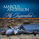 MY INSPIRATION (CD) - ANDERSON