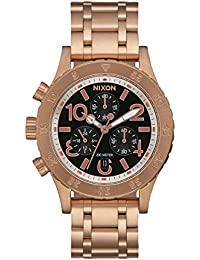 Nixon Damen-Armbanduhr A404-2361-00