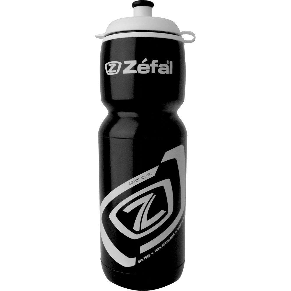 Zefal Premier Borraccia, Nero, 750 ml