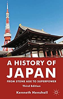 Descargar En Torrent A History of Japan: From Stone Age to Superpower Novelas PDF