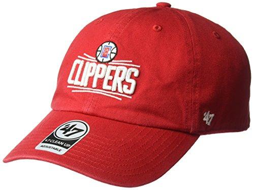 NBA '47reinigen bis Verstellbarer Hat, One Size -