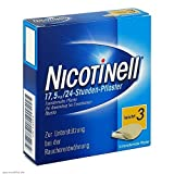 Nicotinell 17,5 Mg 24 Stunden Pfl.transdermal 14 St