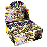 Yu-Gi-Oh!. Star Pack Schlacht 14634 Royal Booster Display Box (50 Stück)