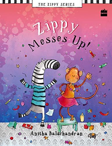 Zippy Messes Up