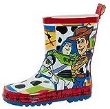 Disney Toy Story - Stivali di Gomma per Bambini e Bambine, Unisex, (Toy Story), 25 EU