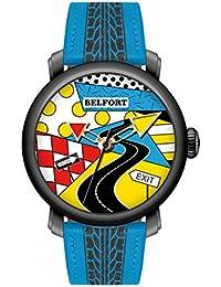 Reloj Belfort Pop Art 01