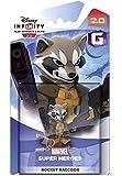 Figurine Disney Infinity 2.0 : Marvel Super Heroes - Rocket Raccoon