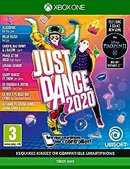 """Just Dance 2020 (Inclusief """"10.000 Luchtballonnen"""" Van K3)"""