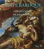 Geste baroque - Collections de Salzbourg