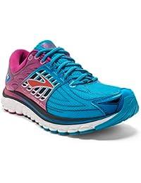 Brooks Glycerin 14, Chaussures de Running Entrainement Femme