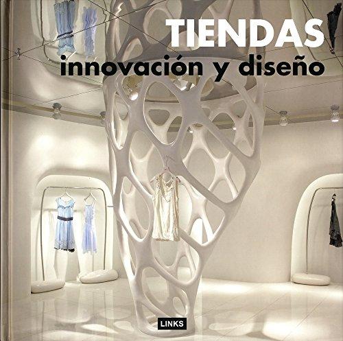 Tiendas : innovación y diseño