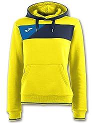 Joma Sweater à capuche en polaire & Sweatshirts Crew II 900443.903