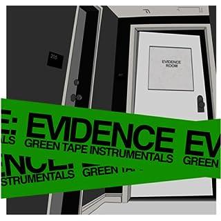 Green Tape Instrumentals [Vinyl LP]