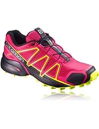 Salomon Damen Speedcross 4 Traillaufschuhe