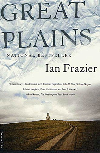 Great Plains (English Edition)