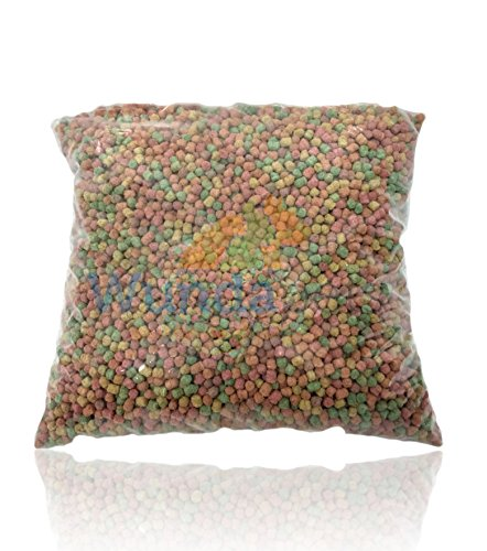 TREX COMPLETE TORTOISE FOOD FEED EXTRUDED PELLETS 1KG WEIGH OUT BAG 1