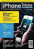 Produkt-Bild: iPhone-Tricks.de Magazin Ausgabe 4/2018 - Das fehlende iPhone Handbuch mit Anleitungen für Einsteiger, Dummies, Fortgeschrittene und Senioren