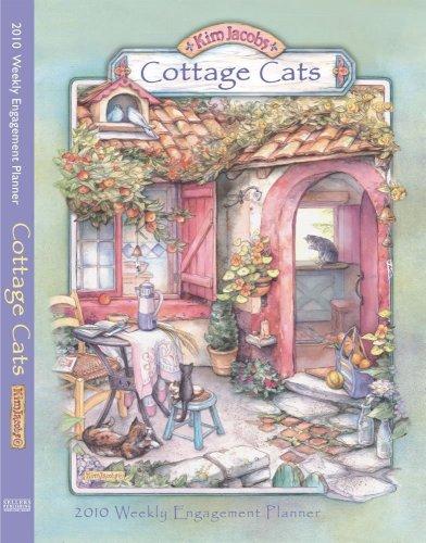 Kim Jacobs Cottage Cats