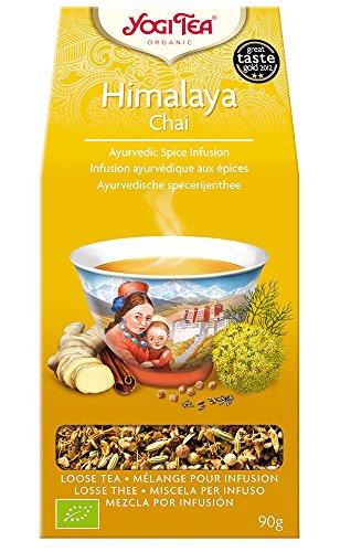 Yogi Tea Himalaya Chai - 90 gr