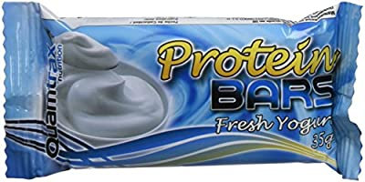 Quamtrax Nutrition Caja Protein