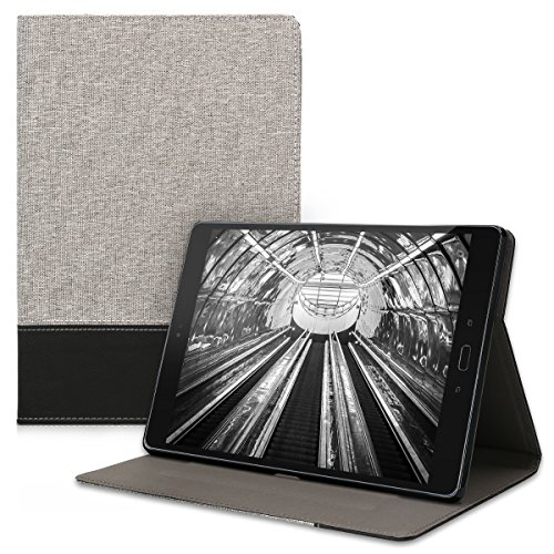 kwmobile Asus ZenPad 10 Z301ML / Z301MFL Hülle - Tablet Cover Case Schutzhülle für Asus ZenPad 10 Z301ML / Z301MFL mit Ständer