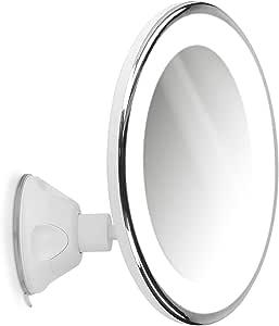 Kosmetikspiegel Rasierspiegel Schminkspiegel Saugnapfspiegel