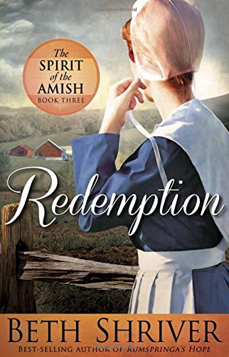 Redemption Spirit Of The Amish