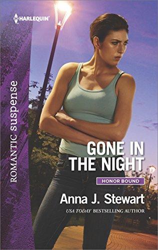 Gone in the Night (Harlequin Romantic Suspense)