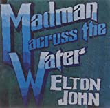 Elton John: Madman Across the Water (Ltd.Edt.) [Vinyl LP] (Vinyl)