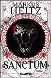 Buchinformationen und Rezensionen zu Sanctum: Roman (Pakt der Dunkelheit 2) von Markus Heitz